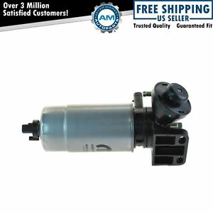 Oem 68043089aa Fuel Water Separator Filter For Jeep Liberty 2 8 Turbo Diesel New