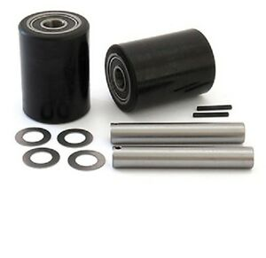 Hu lift Hp25l Pallet Jack Load Wheel Kit