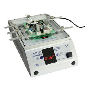 Aoyue 853a Quartz Preheating Station