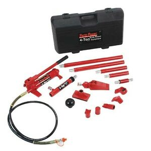Blackhawk B65114 4 Ton Porto power Kit