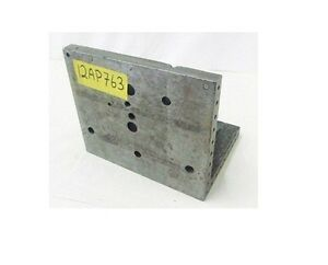 12 X 10 X 9 Angle Plate Work Holding Fixture