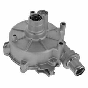 Water Pump For Ford Five Hundred Freestyle Mercury Montego V6 3 0l