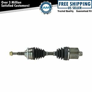 New Front Cv Axle Shaft Left Lh Or Rh Right For Chevy Cavalier Pontiac Sunfire