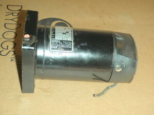 Haas Vf 1 Bodine Electric Gear Motor 32d5bepm w4 _ 1 8 Hp