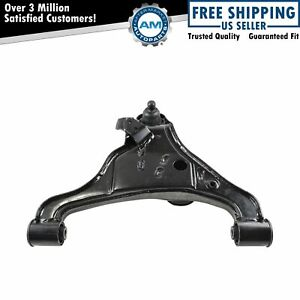 Front Lower Control Arm W Ball Joint Driver Side Lh For Pathfinder Frontier