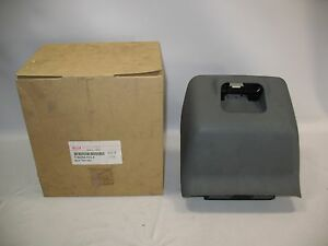 New Oem 1995 1999 Honda Odyssey Isuzu Trooper Front Storage Glove Box Bin Holder