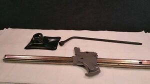 1988 Mercury Grand Marquis Oem Spare Tire Jack Stand Lug Wrench