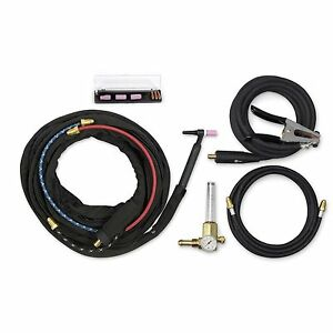 Miller Weldcraft W 280 Water cooled Torch Kit 300990