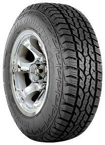 1 New Tire S 235 70r16 Ironman All Country A T 235 70 16 2357016