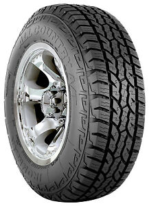1 New Tire S 265 70r16 Ironman All Country A T 265 70 16 2657016