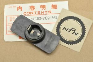 Nos New Oem Honda 1980s 1990s Accord Civic Crx Cvcc Ignition Distributor Rotor