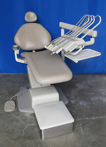 A dec Decade Dental Chair Package W Radius Adec Euro Continental Delivery