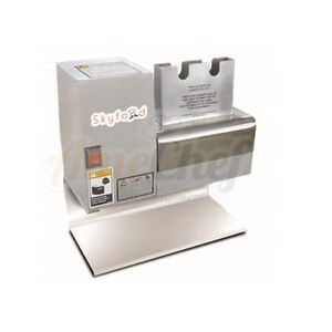 New Electric Meat Tenderizer Table top Gear Driven Skyfood Abi