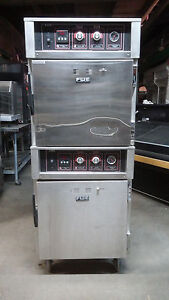 Food Warming Equipment Rethermalizer hot Holding Cabinet Rh 6s