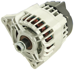 Forklift Hi lo Alternator Mm Ir if12738n Fits Caterpillar Jcb Skid Steer