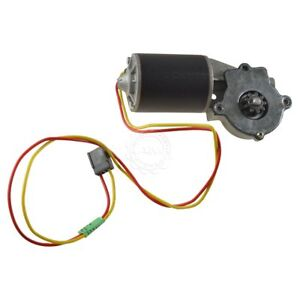 Ac Delco Pro 11m103 Power Window Lift Motor Direct Fit For Ford Mercury New