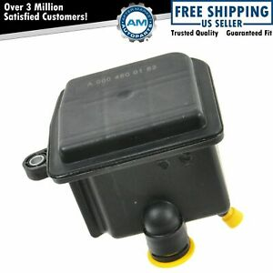 Power Steering Fluid Pump Reservoir Tank For Mercedes Benz S Ml G E C Class
