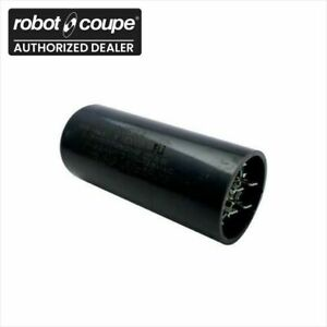 Robot Coupe R222 Food Processor Capacitor 110 125 Vac 270 324uf Genuine P