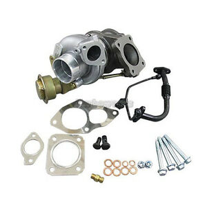 Td05 Big 20g Turbo Charger For 89 99 Eclipse Talon Laser Evo 4g63 4g63t 1g 2g