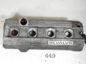 1992 1996 Toyota Camry Cover Cylinder Head Oem C449