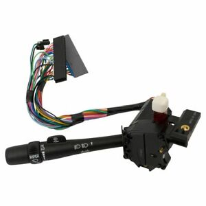 Wiper Turn Signal Lever Dimmer Beam Switch For Silverado Sierra Pickup Truck