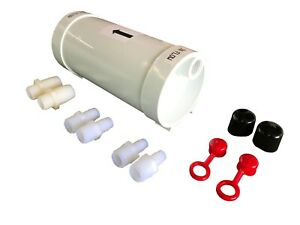 Chairside Amalgam Separator 4 Pack The Simple One Dd2011