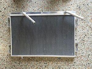 2004 07 Saturn Ion Redline Gm Oem Heat Exchanger For Supercharger Intercooler