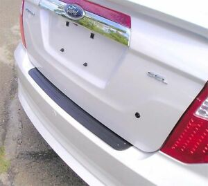 Rear Bumper Top Protector Cover Trim Fits 2010 2011 2012 10 11 12 Ford Fusion