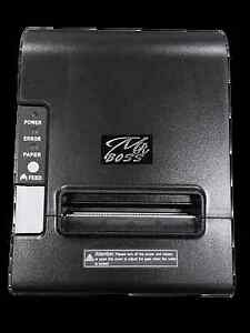 Pos 80 Thermal Receipt Printer