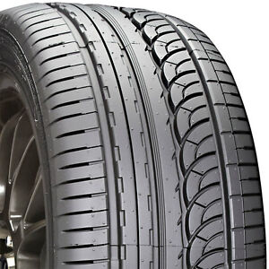 New Tire s 255 35r18 94h Bsw As 1 Nankang 255 35 18 2553518 All Season Sport
