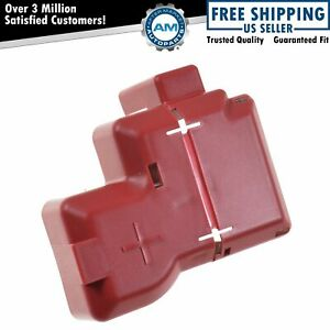 Oem 24345 7991b Positive Battery Terminal Cover Cap Red For Nissan Suv Truck New