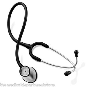 Littmann Litman 3m 2450 Lightweight 2 Se Stethoscope Black