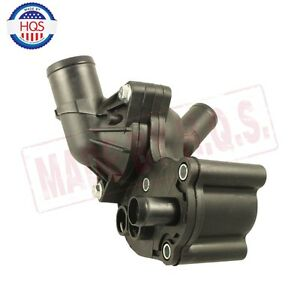 Thermostat Housing Thermostat For Ford Explorer Sport Trac Mountaineer 4 0l