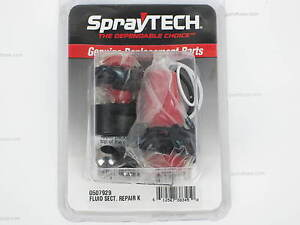 Wagner Spraytech 0507929 Or 507929 Epx2305 Repair Kit Oem