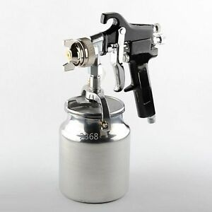 New High Pressure Air Spray Paint Gun Hvlp Automotive Auto Body Tool