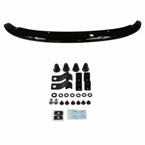Oem Bb5z 16c900 A Hood Mounted Smoke Bug Deflector Shield Kit For Ford Explorer