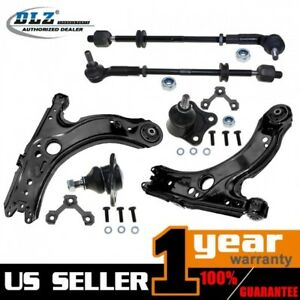 New Front Suspension Control Arm Ball Joint For 1999 2004 Vw Volkswagen Jetta