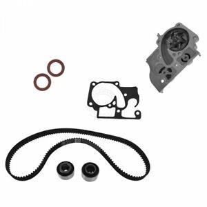 Timing Belt Kit With Water Pump Seals For Kia Sephia Spectra