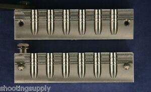 LEE Mold Custom 6-Cavity Bullet 311041 Style 30 Caliber Gas Check 30-06 30-30