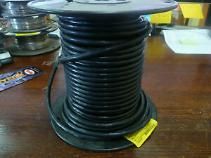 Belden 8132 Computer Cable 28awg Stranded 2 Pair Shielded Approx 91ft