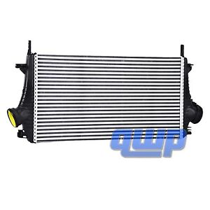 New Intercooler Charge Air Cooler For Buick Regal Saab 9 5 2 0l 2 8l V6 13241751