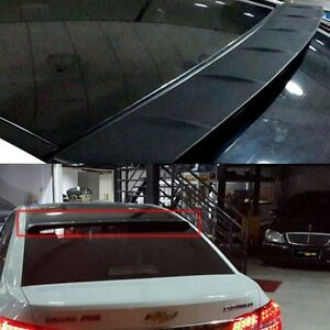 kspeed fits Chevrolet Lacetti Premiere Cruze My Ride Glass Wing
