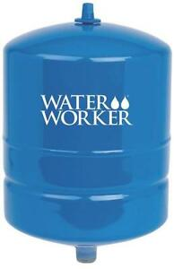 New Water Worker Ht 4b Usa 4 Gallon Pre Charged In Line Pump Well Tank 1953017