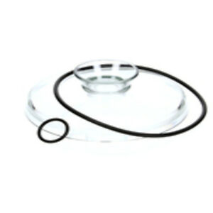 Robot Coupe 29108 R10 Food Processor Clear Lid Assembly Genuine