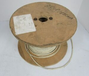 Converge Electric Cable 645 0355 18 Awg Mpp Ft 6 Isotec 4 Conductor