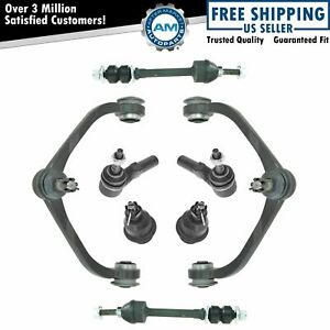 Control Arm Ball Joint Outer Tie Rod Sway Bar Link For Dodge Dakota New