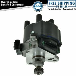 For Toyota Tacoma 4runner T100 2 7l 2 4l I4 Ignition Distributor New