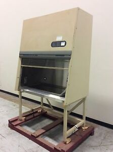 Labconco Purifier Delta Series Class Ii Biological Safety Cabinet 36209043726d