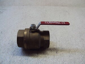 Legend T 1000 Ball Valve 2 New