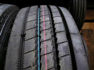2 tires 255 70r22 5 Tires Gl283a 16pr Tire 255 70 22 5 Samson advance 25570225